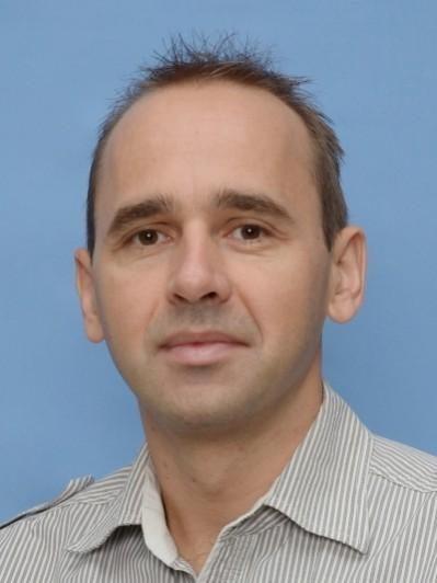 Mark Bachert